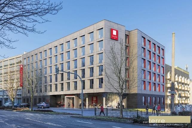 DOB - Leonardo Hotel Dortmund