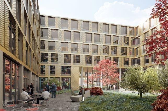 SW9 - Wissenscampus Stuttgart Weilimdorf