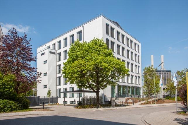 M20 - Polizeiinspektion 29 Meglingerstraße 20 München